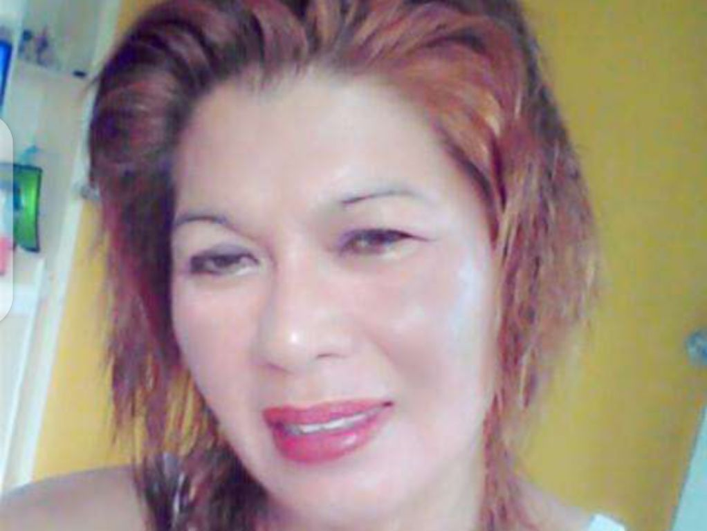 A Philippino Facebook friend