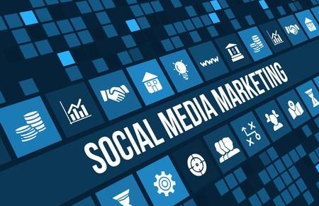 Le Marketing digital medias sociaux image