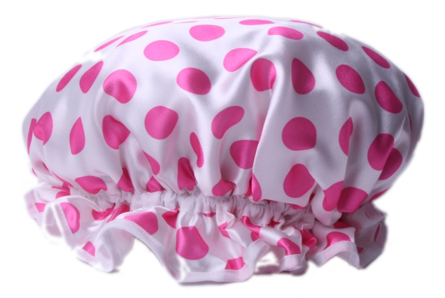 Use a shower cap