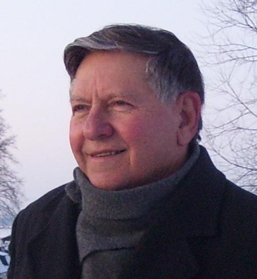 Douglas Bendall