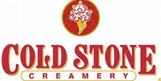Image result for cold stone creamery logo