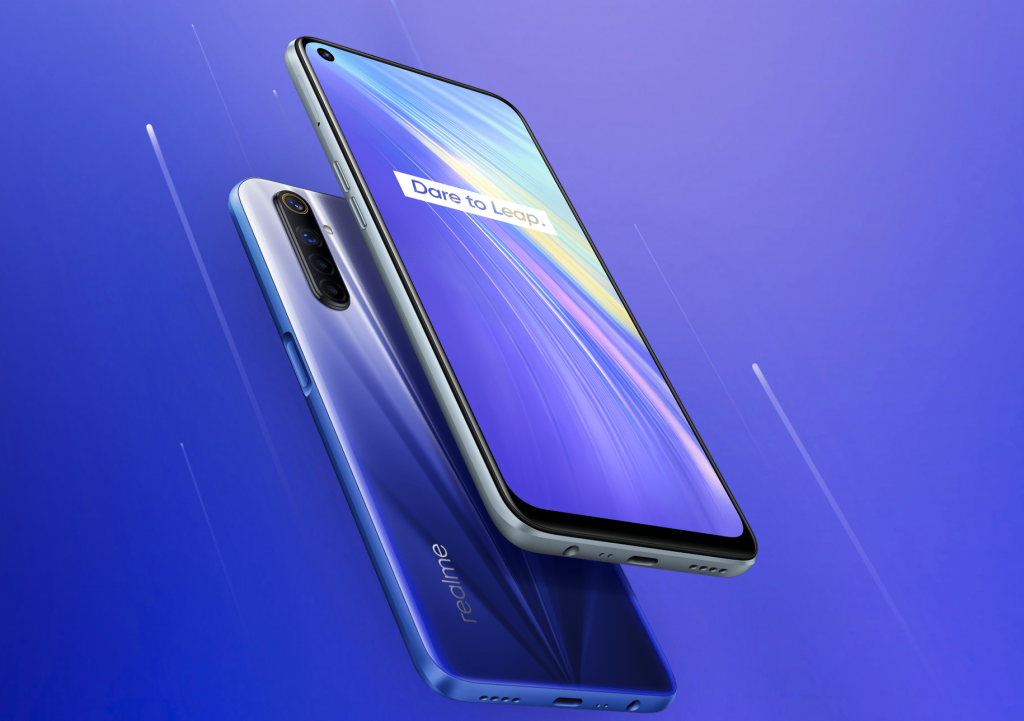 realme Best Mobile Phones Under ₹15000