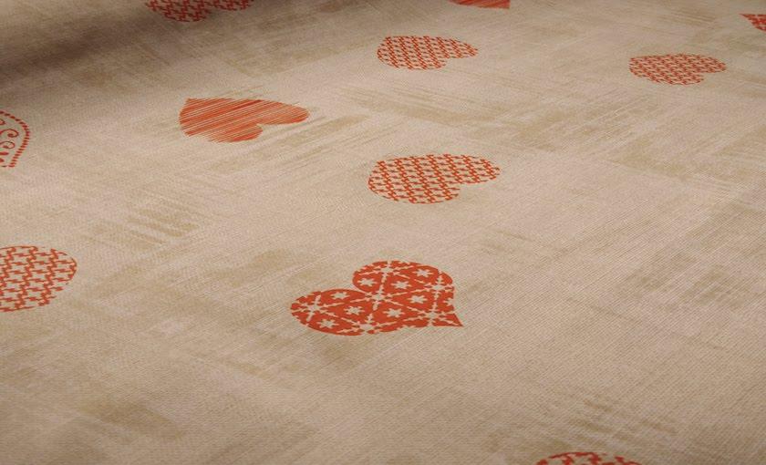 Cotone resinato antimacchia plastificato pvc mollettone poliestere lino - Mollettone per stirare sul tavolo ...