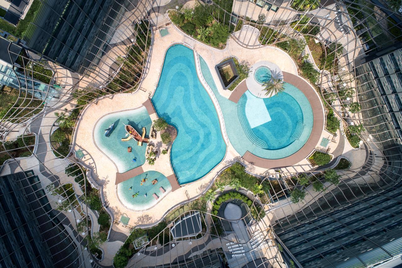 香港海洋公園萬豪酒店 香港酒店住宿優惠2020 香港酒店套票 生日酒店住宿優惠 自助餐酒店 Marriott 平 酒店