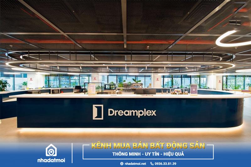 dreamplex 195 điện biên phủ