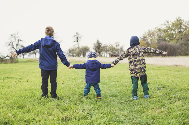 Can I claim benefits if I leave my job due to childcare?