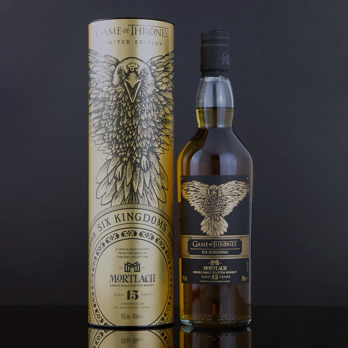 game of thrones whisky oban