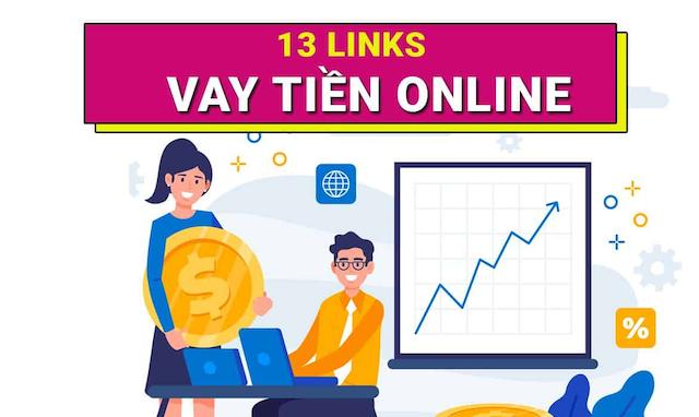 Những điều bạn cần biết về link vay tiền online