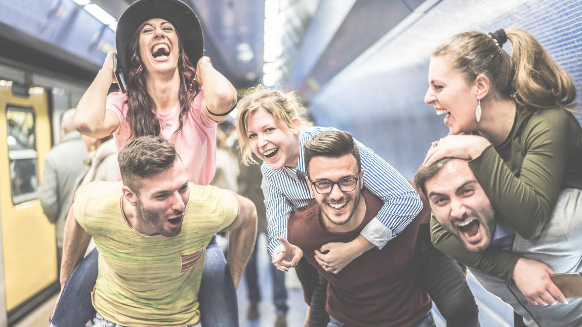Осипов Live»: Современные студенты – чем они недовольны? - Радио 1. Регион  - Радио 1: Главные новости Подмосковья