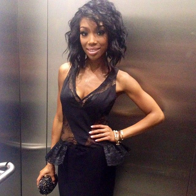 """Why The Suspcicion Around Brandy's Weight Gain Is Symbolic of Our """"Body Goals"""" Obsession"""