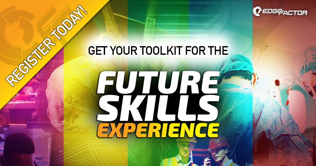 Future Skills registration image