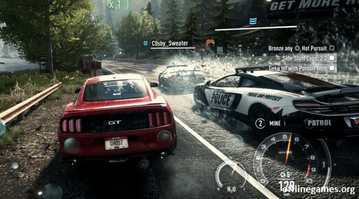 Offline Racing Games For PC