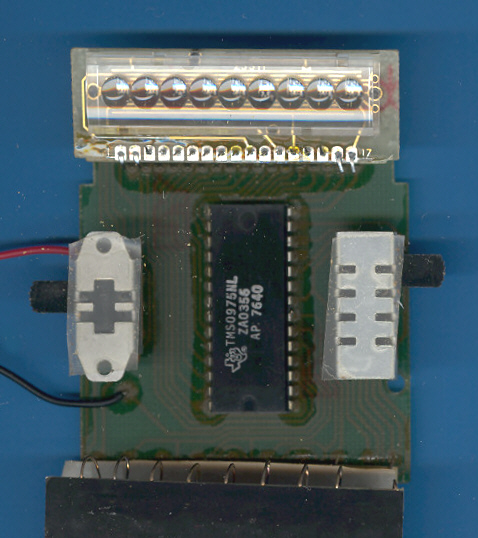 Image result for texas instruments bubble