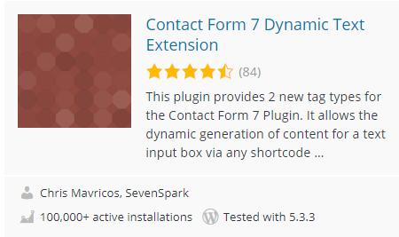 Cài Tính lãi vay ngân hàng bản Pro tích hợp contact forrm 7 extension
