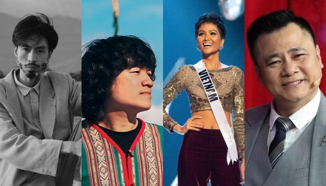 VTV Awards 2021: Nóng! Lộ diện những đề cử nhân vật ấn tượng đầu tiên trong vòng 1 - Ảnh 7.