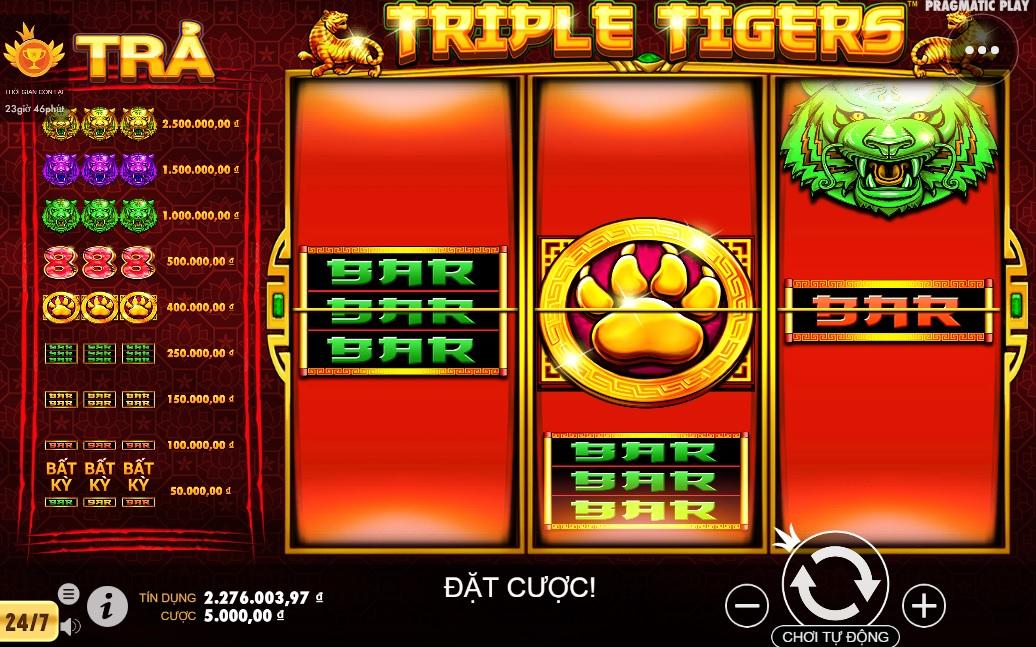 KingFun ra mắt 17 slot game mới: ĐẸP - ĐỘC - LẠ 12