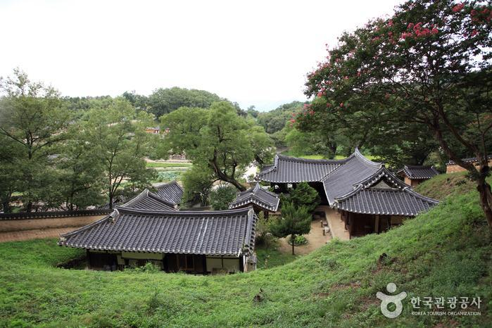 Gyeongju Yangdong Traditional Village visitkorea.or.kr.jpg