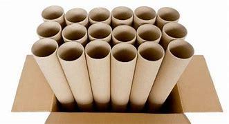Obraz znaleziony dla: rolki papierowe