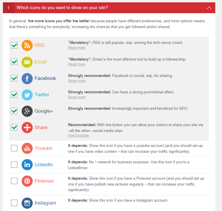 social media share buttons & social sharing icons wordpress plugin for photographers