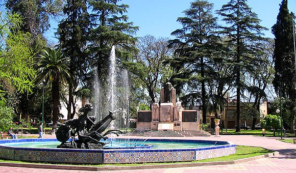 Mendoza Temporada Baja
