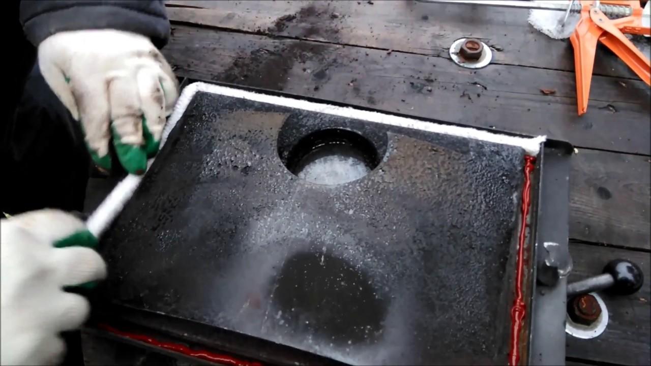 Применяется для соединения, герметизации и защиты швов подверженных воздействию высоких температур.