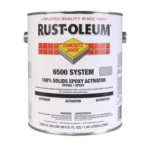 Rust-Oleum 6500 System 100% Solids Epoxy