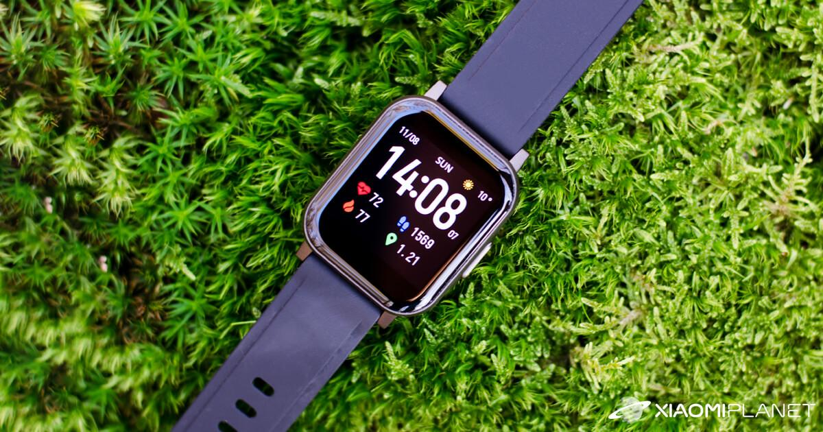 Hayle LS02 Review: One of the best low-cost smart watches