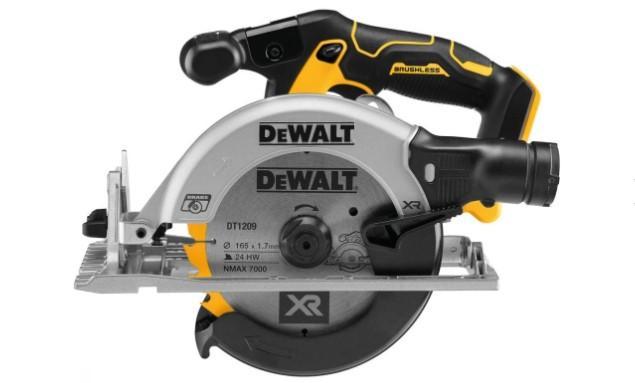 Dewalt Cordless Circular Saw with Battery