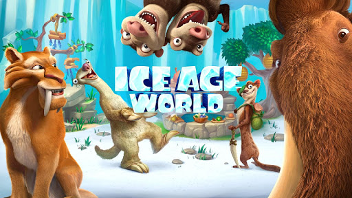 Ice Age World- screenshot thumbnail