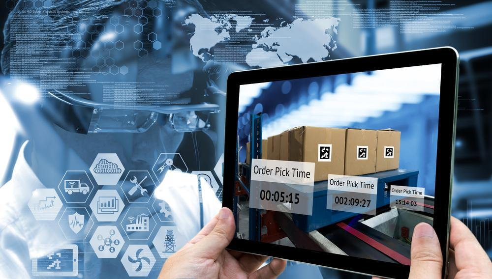Six Reasons to Invest in a Warehouse Management System