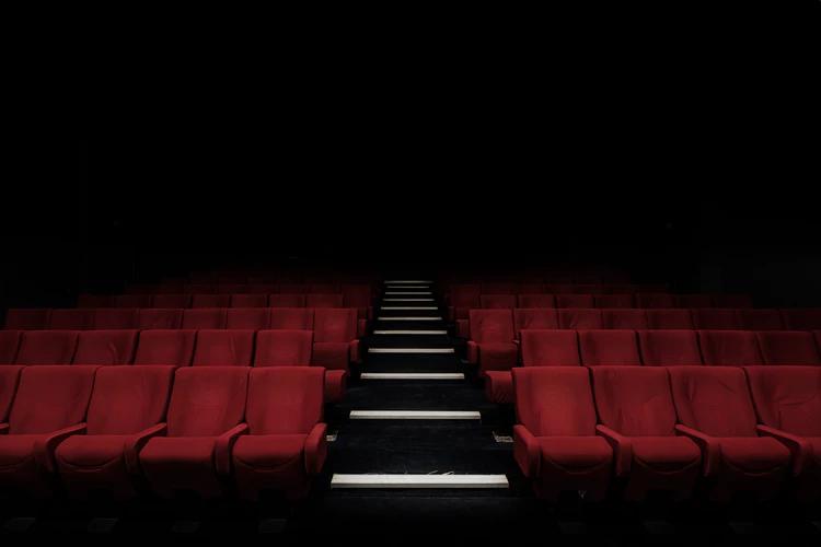 Empty cinemas