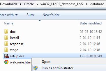 JavaMadeSoEasy com (JMSE): Oracle 11g and SQL Developer
