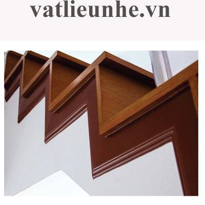 Thanh len tường Concrete Wood của CMD Việt Nam