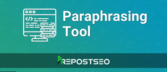 Professional paraphrasing tools That every content writer should know?