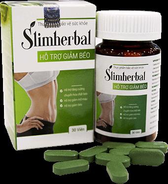 Slimherbal là gì?