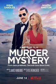 Image result for Murder Mystery