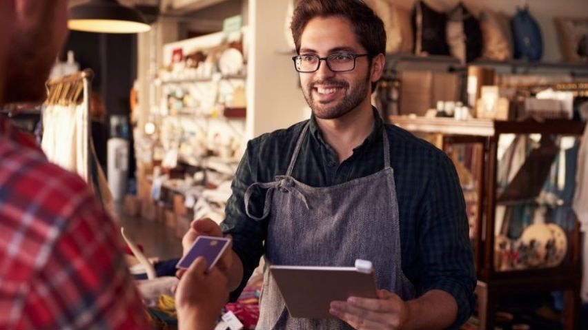 What does customer engagement mean?