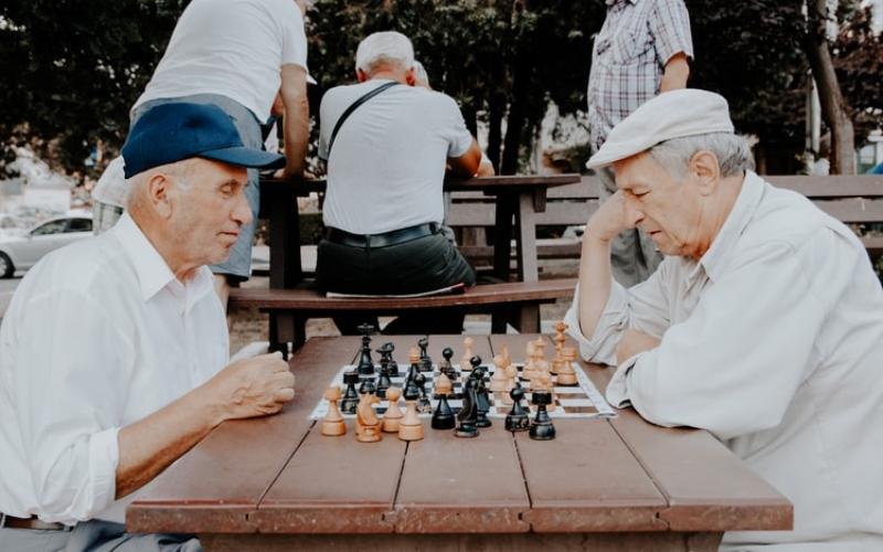 Klasiskais šahs