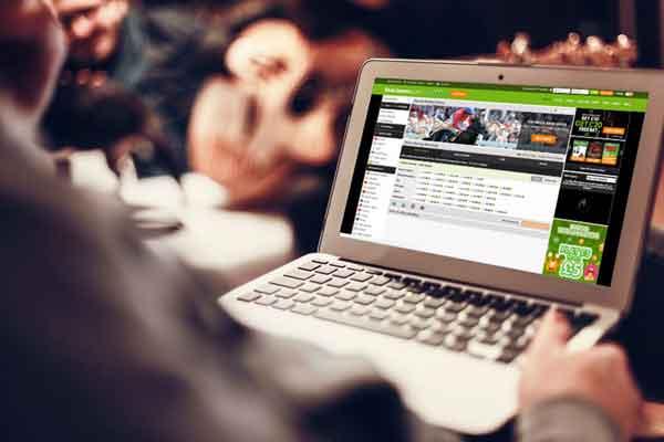 Cá cược trực tuyến là phương pháp được nhiều người chơi áp dụng