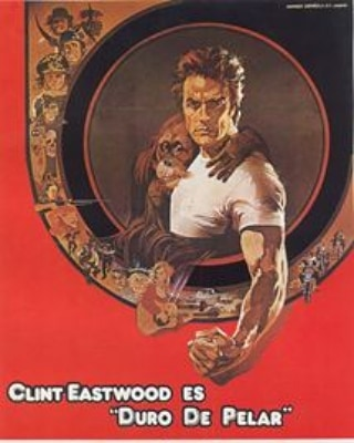 Duro de pelar (1978, James Fargo)