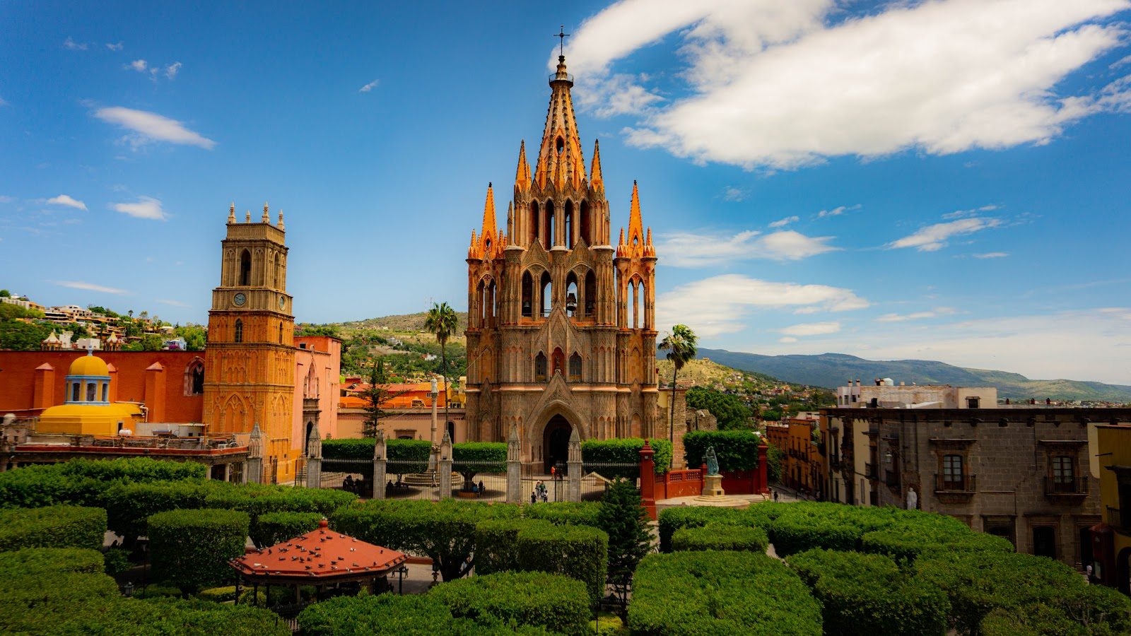 The Ultimate Romantic Getaway in San Miguel de Allende, Mexico