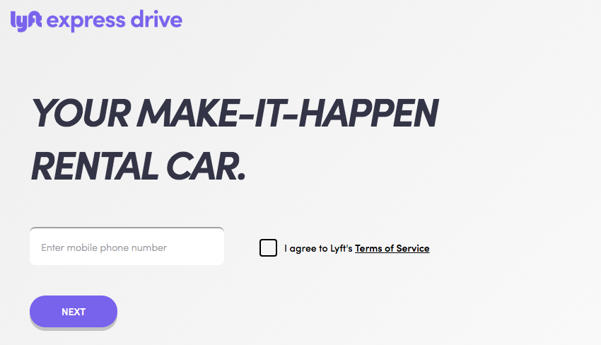 the guide to finding and renting the best car for uber lyft drivers1