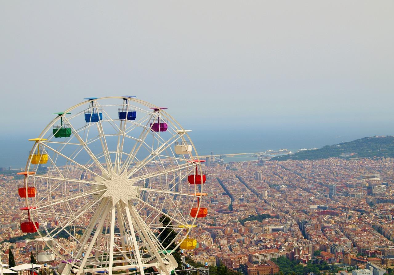 Listado los próximos eventos en Barcelona a los que puedes asistir