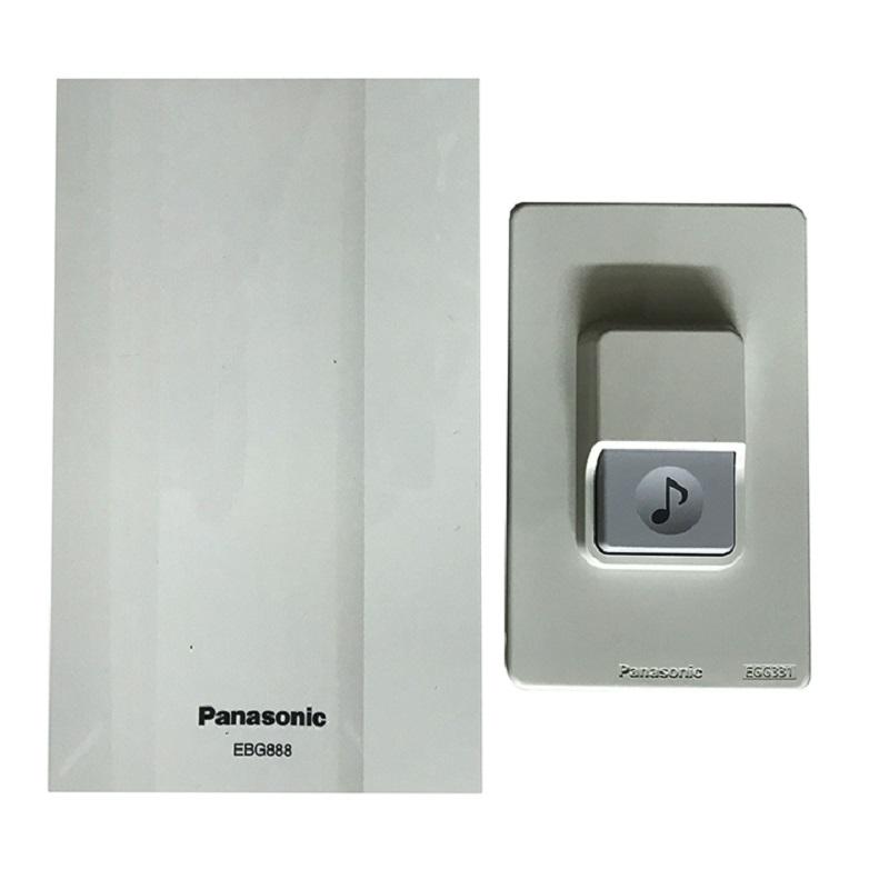 Chuông cửa không dây của Panasonic
