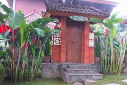 villa istana bunga 3 kamar-Villa Made