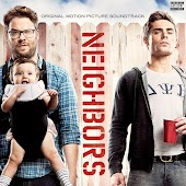 Neighbors (Original Motion Picture Soundtrack)