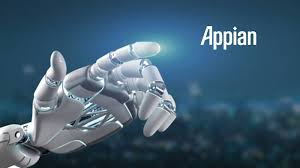 Appian Announces No-Code Integration to Automation Anywhere's RPA