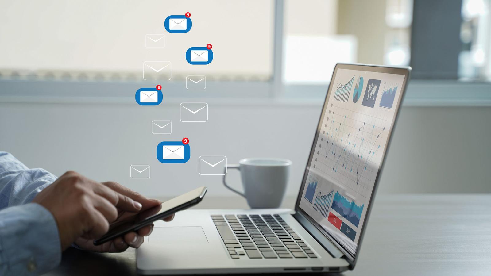 Práticas recomendadas de email marketing
