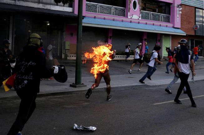 Los conflictos diplomáticos y comerciales aíslan Venezuela