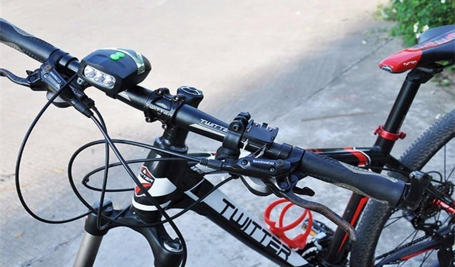 Top 5+ đèn Led xe đạp tốt nhất – Thiết bị không thể thiếu của các ...